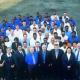 Durban Team 1995